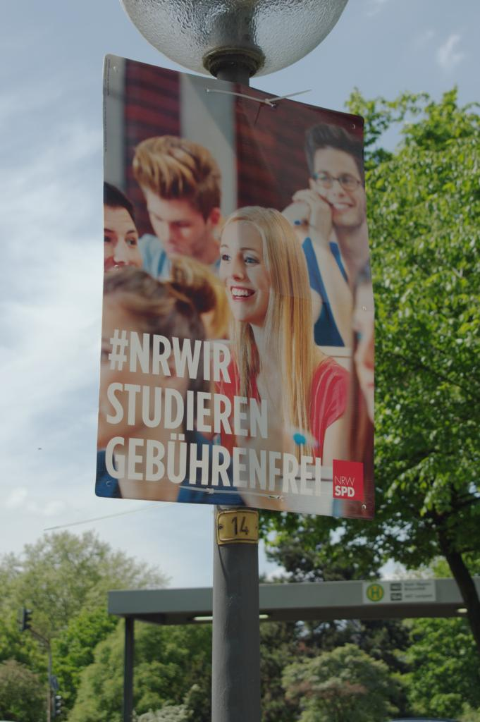 NRWir-studieren-gebuehrenfrei_SPD