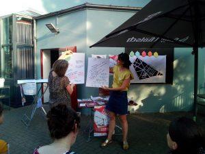 TDGL Workshop Juli Bueze Ehrenfeld