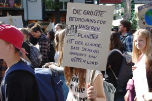 Fridays for Future Köln