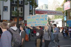 Fridays for Future Köln