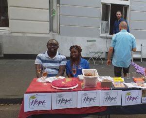 Hope for Cameroon Tdgl Thielenstraße